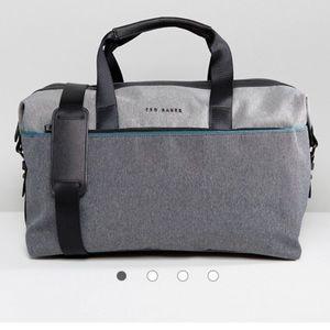 NWT Ted Baker Cheetz Duffle Holdall Bag